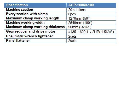 ACP-20850-100