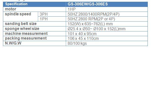GS-306EW