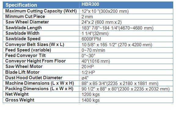 HBR-300
